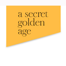 A Secret Golden Age is an app and website designed to allow users to explore Literary Ediniburgh for University of Edinburgh